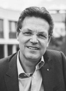 Univ.-Prof. Dr.-Ing. Frank Mücklich